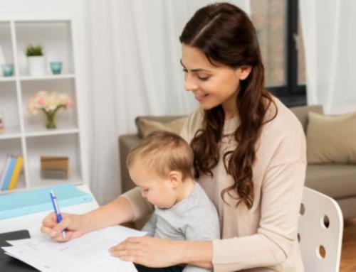 Comeback für Eltern oder wie plane ich meinen Wiedereinstieg nach der Elternzeit?